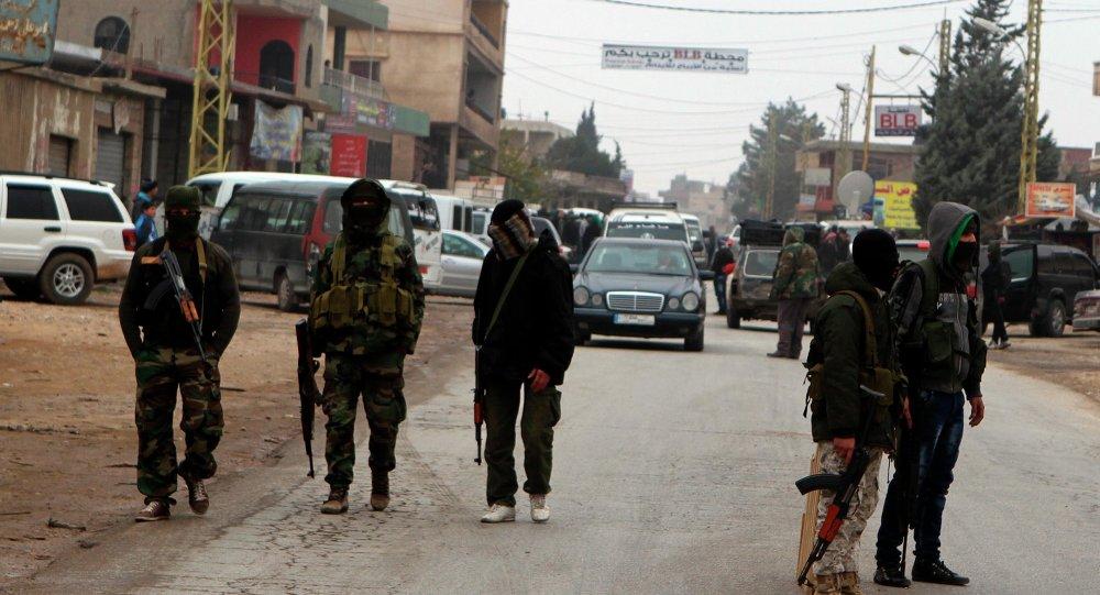 Rusya: Militanlar Lazkiye'de dört yerleşime ateş açtı