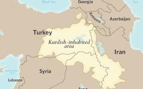 Federal Kürdistan Yönetiminden Qamişlo'ya 3 ton ilaç
