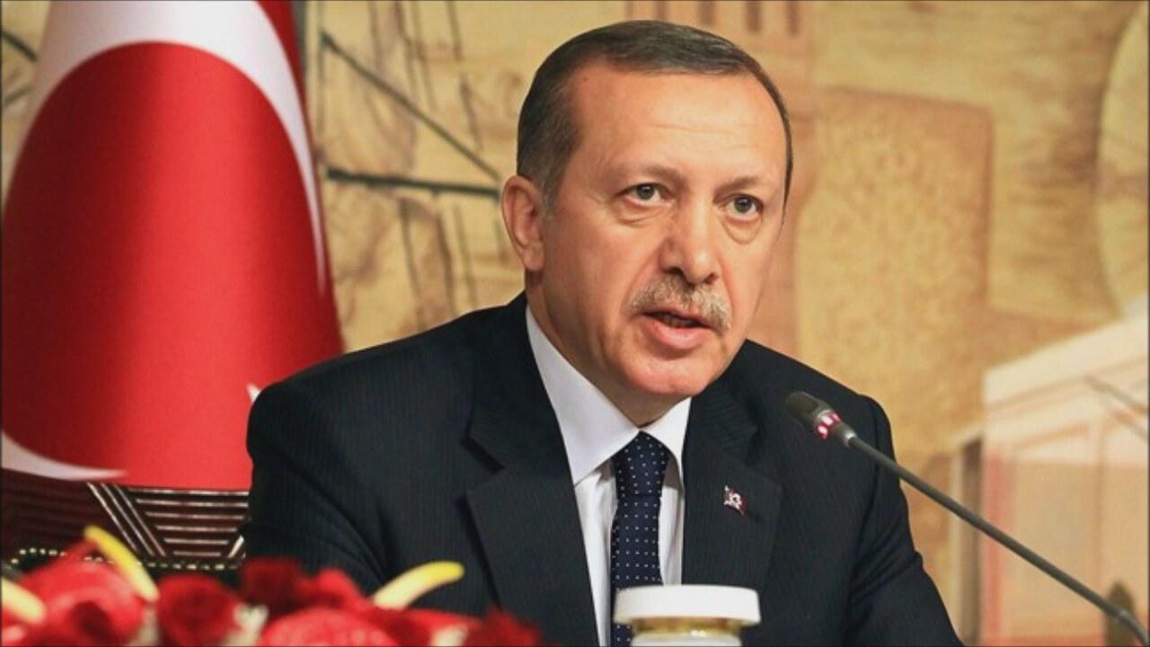 Erdoğan: Genelkurmay ve MİT, Cumhurbaşkanı'na bağlansın
