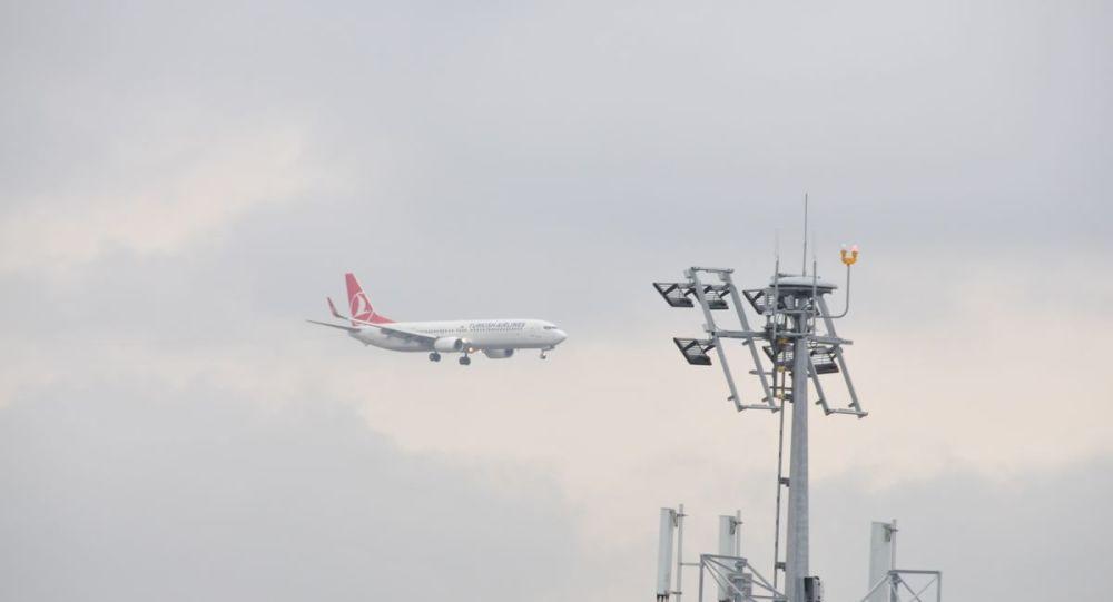 Berlin'den İstanbul'a uçan yolcu: Uçağımız 7 saattir Çorlu Havalimanı'nda bekletiliyor