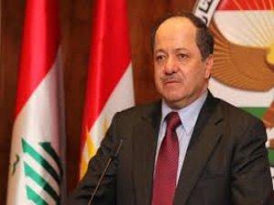 Barzani: Öcalan ile yazışıyoruz