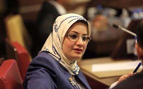 Türkiye, Kürdistan referandumuna destek veren Muna Kahveci'ye ülkeye giriş yasağı getirdi