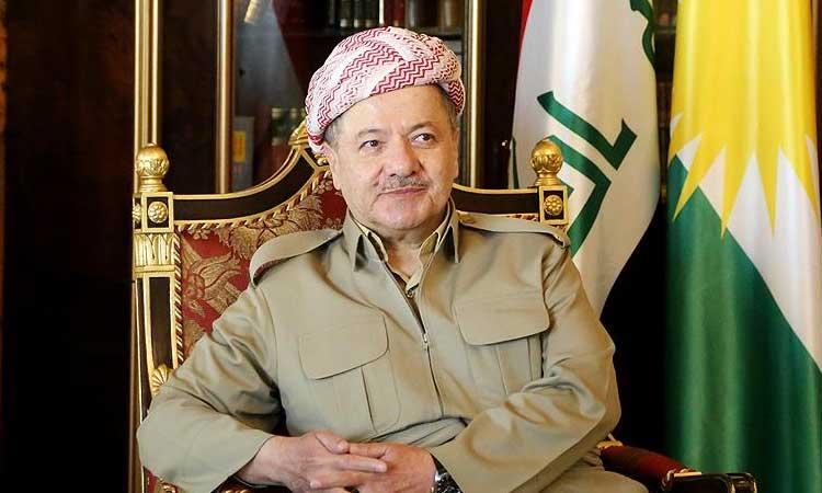 Barzani: Musul'da Siyasi Bir Anlaşma Önemli
