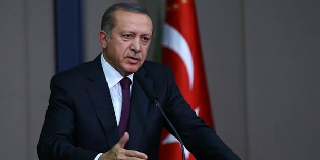Cumhurbaşkanı Erdoğan, HDP hariç davalarını geri çekti