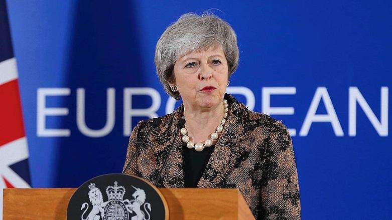 İngiltere Başbakanı May, görevini bıraktı
