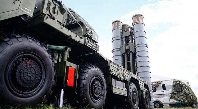 Rusya: S-400'lerin teslimine 2 ay içinde başlıyoruz