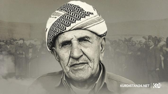 Mahabad Kürt Cumhuriyeti Peşmergesi ve Qazi Muhammed'in güvenliği vefat etti