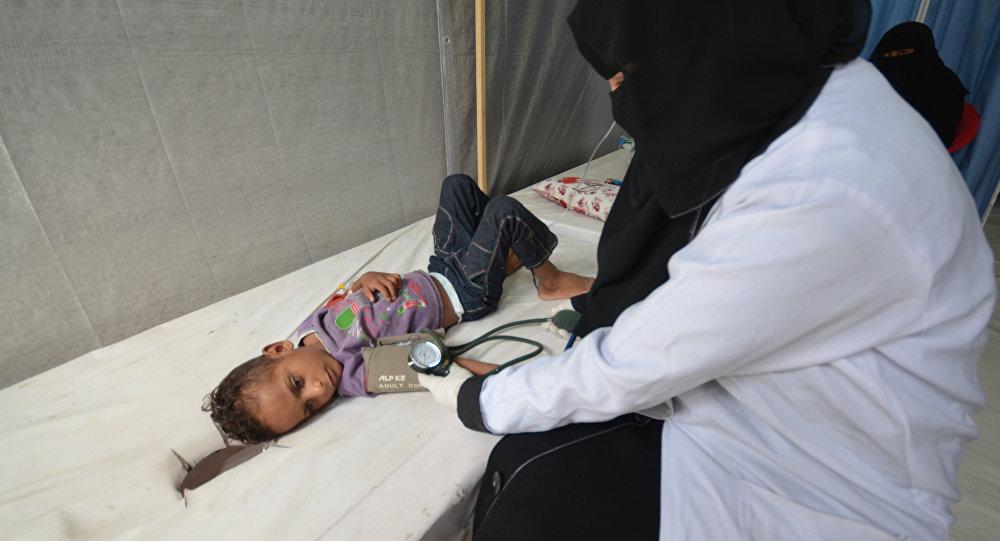 UNICEF: Yemen'de her iki saatte 1 anne ve 6 bebek ölüyor