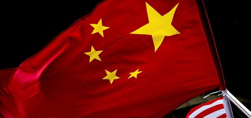 Çin, Washington Post ve The Guardian'ı Engelledi