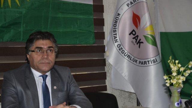 Özçelik: Neçirvan Barzani'nin Güney Kürdistan'ın geleceğinde tarihi bir rol oynayacağına inanıyoruz