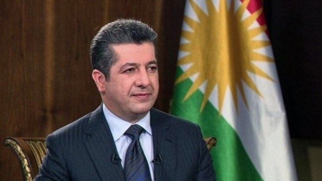 Kürdistan Parlamentosu Mesrur Barzani'yi yeni kabineyi kurmakla görevlendirdi