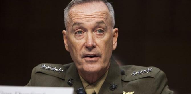 'ABD Genelkurmay Başkanı darbeyi en güçlü şekilde kınayacak'