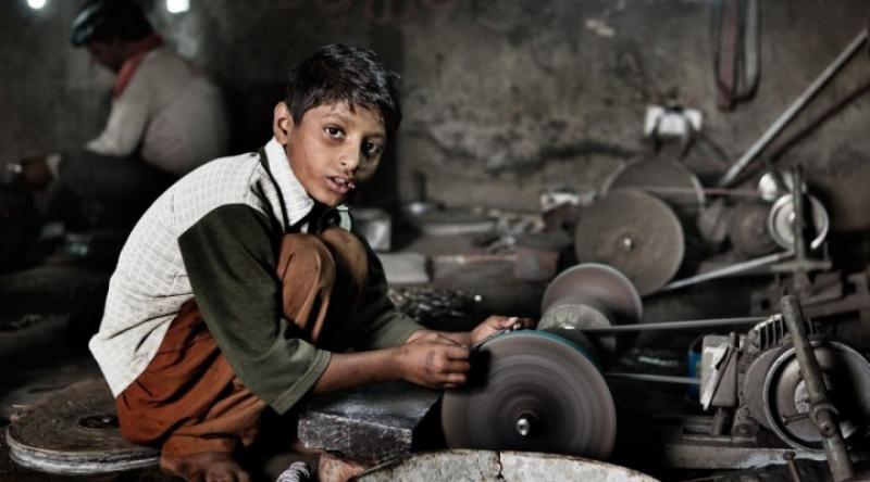 UNICEF: Dünyada 152 milyon çocuk işçi var