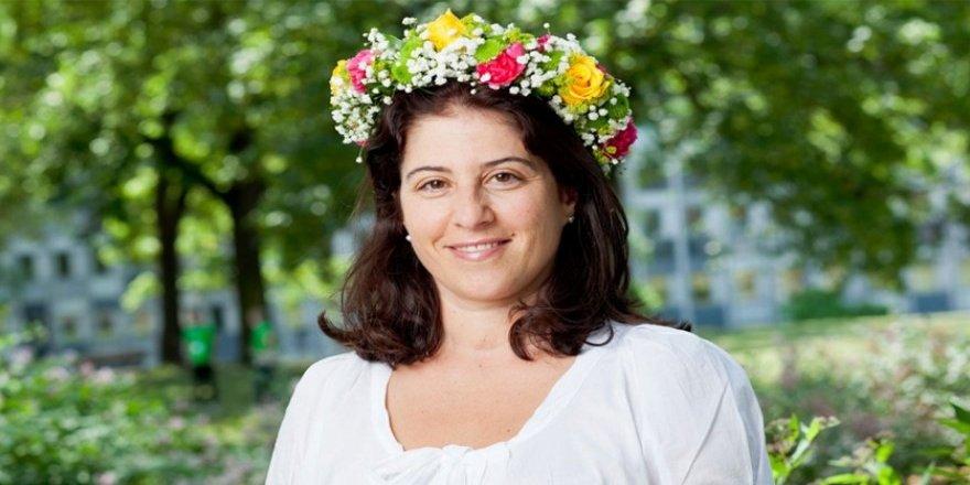Kürt gazeteciye İsveç'in 'Büyük Ödülü'