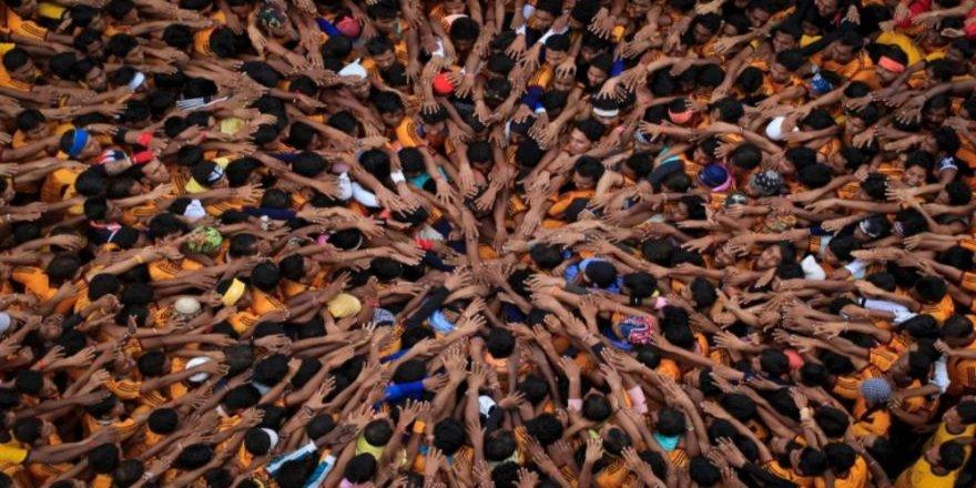 Dünya nüfusundaki artış 21. yüzyıl sonunda duracak