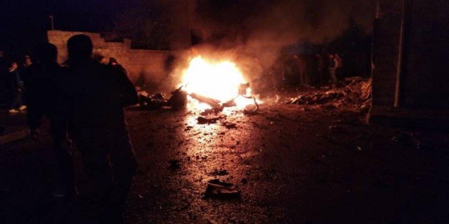 YPG: Qamişlo'daki saldırıyı IŞİD üstlendi
