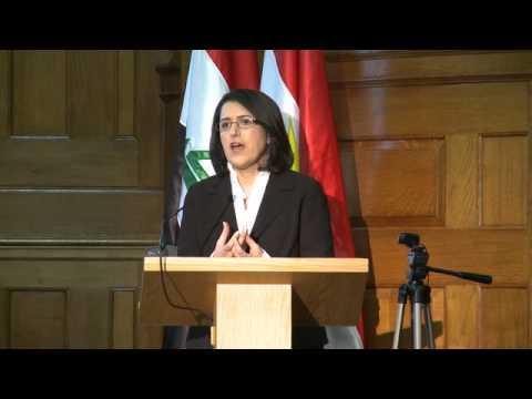 'ABD Kürdistan'ın bağımsızlığına karşı değil'