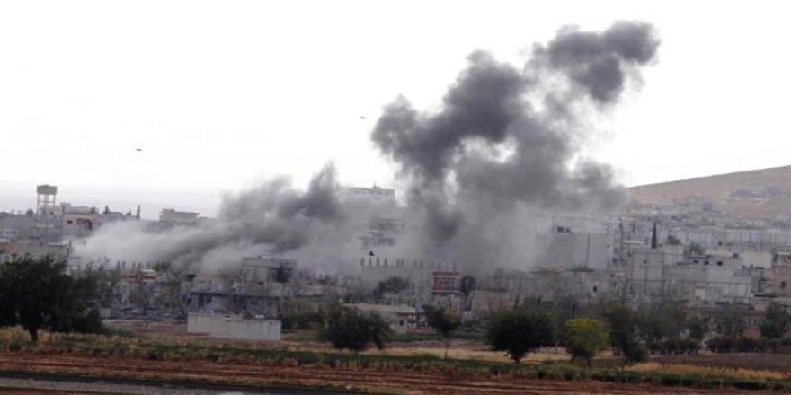 Efrin'de çatışma:1 asker hayatını kaybetti