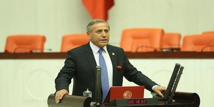 CHP'li vekilden Demirtaş'a 23 Haziran teşekkürü