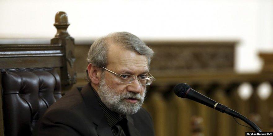 İran'dan Amerika'ya Uyarı