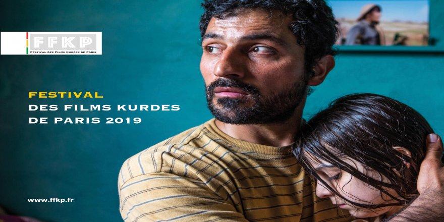 Paris'te ilk defa bir Kürt filmleri festivali düzenlenecek
