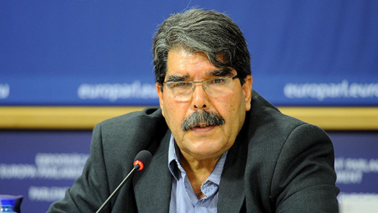 Salih Müslim: Bizim arayışımız Ulus-Devlet değil, Demokratik Suriye'dir