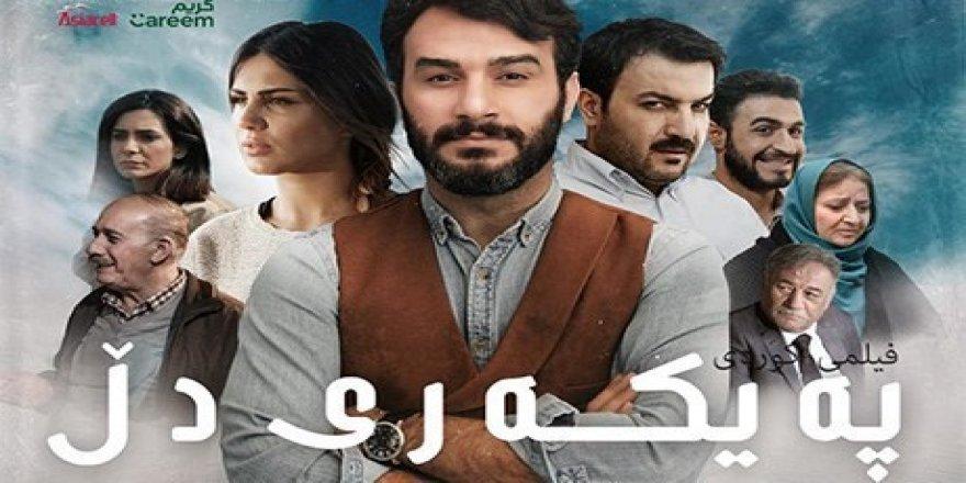 Kürt filmi izlenme rekor kırdı