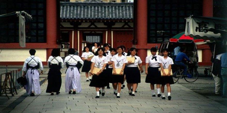 Japonya'nın kadın üniversiteleri