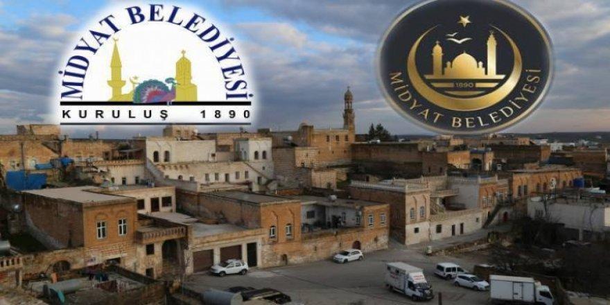 HDP grubu Midyad'daki logo değişikliği için özür diledi