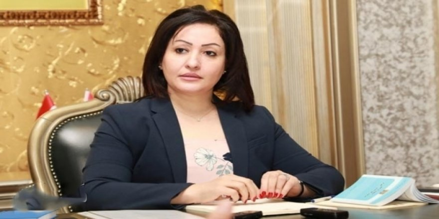 Vala Ferid adalet bakanı adayı oldu