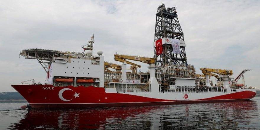 Rusya'dan Türkiye'ye 'Kıbrıs' tepkisi