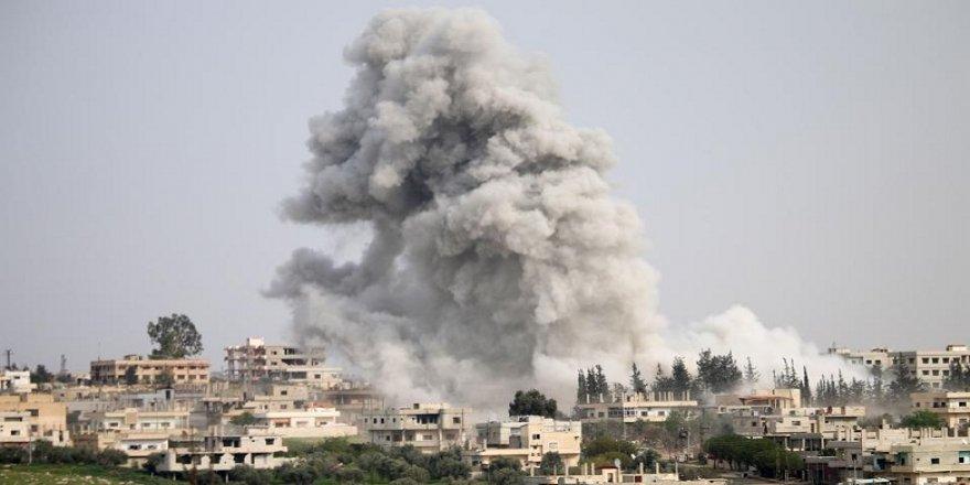 İdlib çağrısı: Saldırılar durdurulsun!
