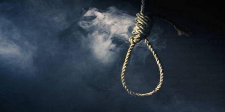 Mehabad'da bir Kürd idam edildi!