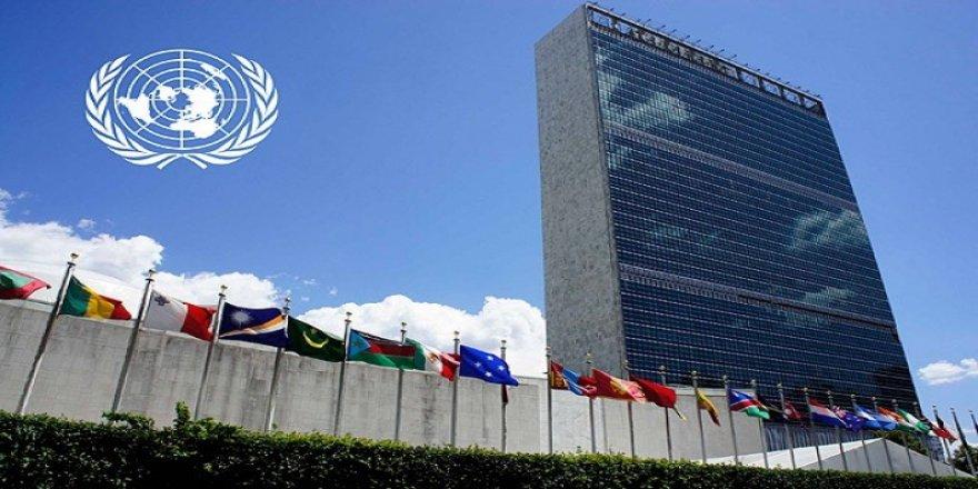 BM: Cinayetler, savaşlardan daha çok can aldı