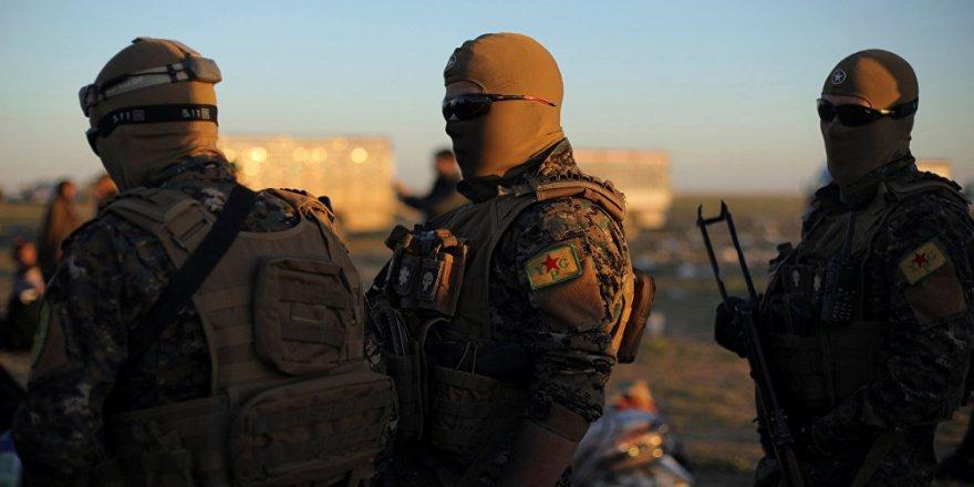 ABD, Danimarka'dan Suriye'de DSG'lileri eğitmesini istedi