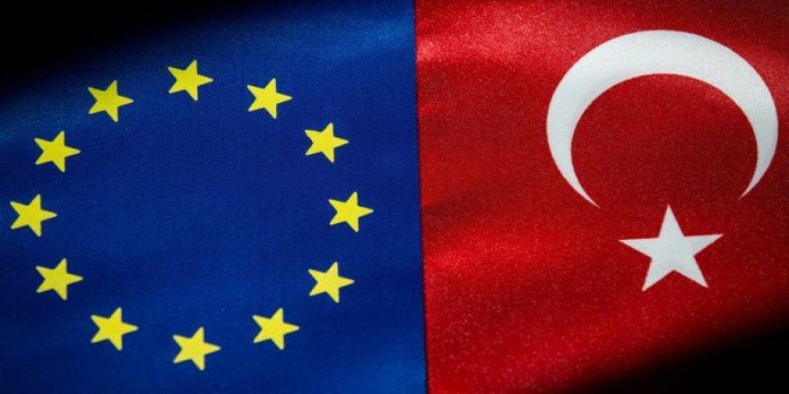 AB, 'Kıbrıs' yüzünden Türkiye'ye yaptırımlar uygulamaya hazırlanıyor!