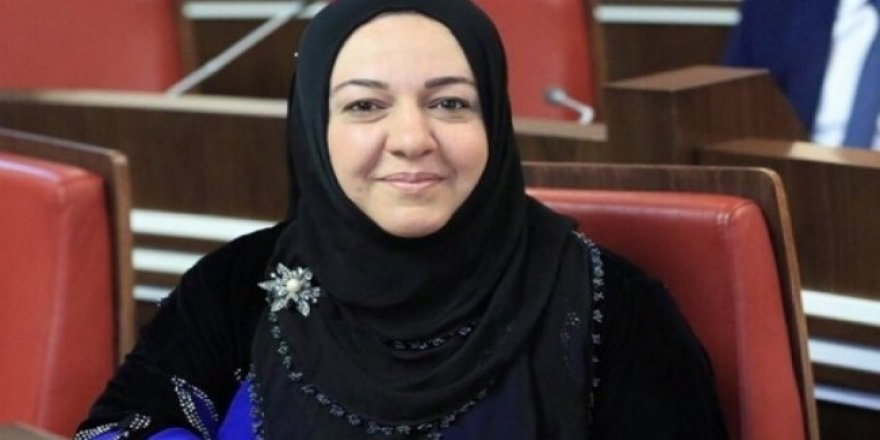 Kürdistan Parlamentosu'nun yeni başkanı belli oldu