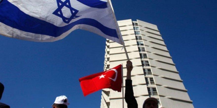 """Mossad, Türkiye'de 12 saldırının önlenmesine yardım etti"""""""