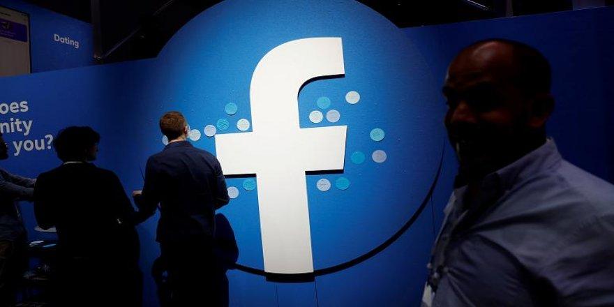Facebook'a FTC'den 5 milyar dolarlık rekor ceza