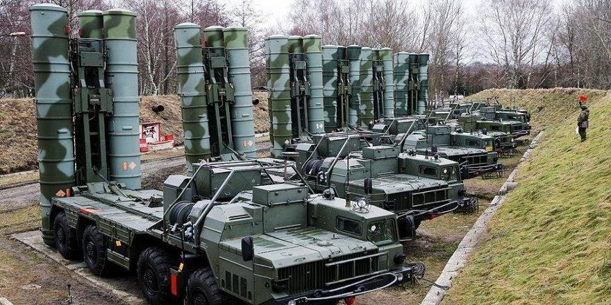Rus uzmanın S-400 yorumu: Rusya'nın Türkiye üzerinde nüfuzu artacak