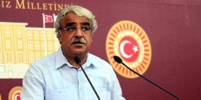 HDP'den kanun teklifi: Cemaatçi hakimlerin verdiği kararlar iptal edilsin