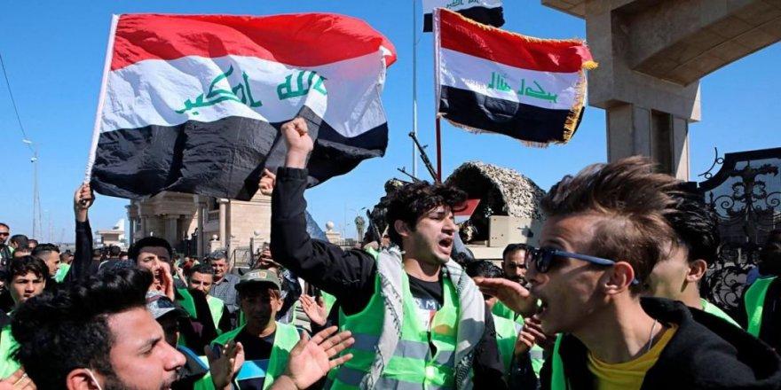 Irak'ta 'hükümet karşıtı' gösterilere hazırlık yapılıyor