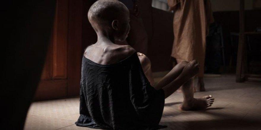 BM: 821 milyondan fazla insan aç!
