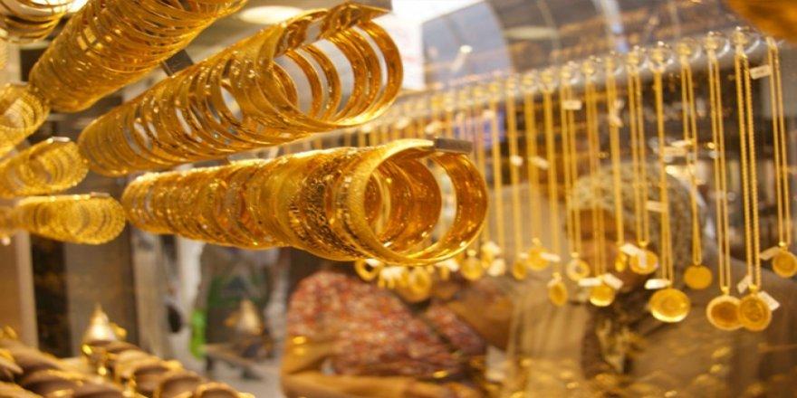Altın fiyatları  Son 6 yılın en yüksek seviyesinde!