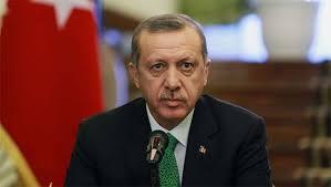 Erdoğan Yenikapı'ya HDP'yi niçin davet etmediğini açıkladı