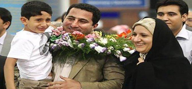 Iran: Kürt nükleer fizikçi Şehram Emiri idam edildi