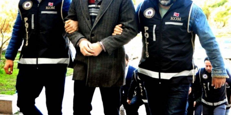 Kars'ta İHD ve HDP'lilere operasyon: 12 gözaltı