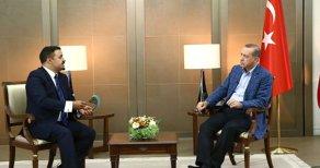 Erdoğan:En Büyük Kanıt Genelkurmay Başkanı Akar