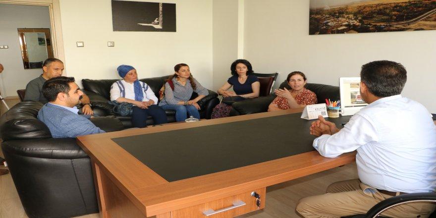 SARAT Projesi Arkeoloji Haberciliği Atölyesi düzenliyor