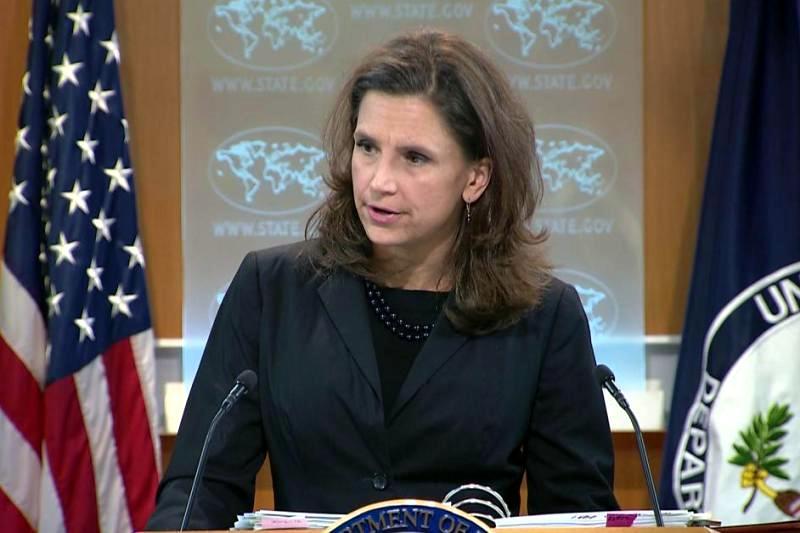 ABD:Gülen'in İadesi İçin Bir Tarih Verilemez